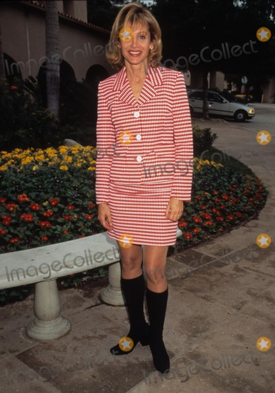 Arleen Sorkin Photo - Arleen Sorkin at NBC Winter Press Tour in Pasadena Ca 1997 K7417lr Photo by Lisa Rose-Globe Photos Inc