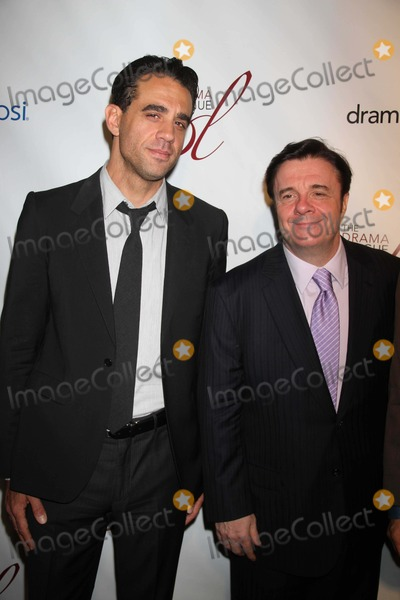 Bobby Cannavale Photo - Bobby Cannavalenathan Lane at 79th Annual Drama League Awards at Marriott Marquis Times Square 5-17-2013 Photo by John BarrettGlobe Photos