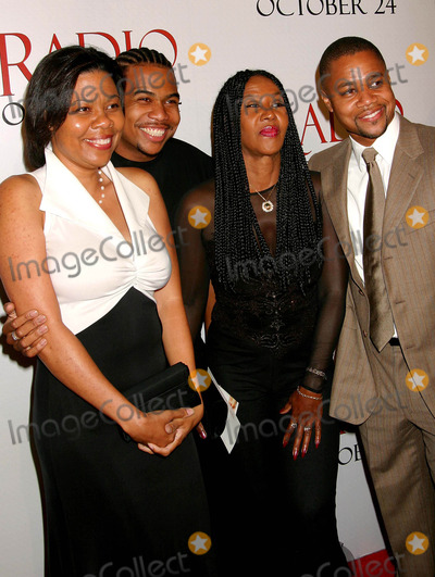 Omar Gooding Pictures and Photos