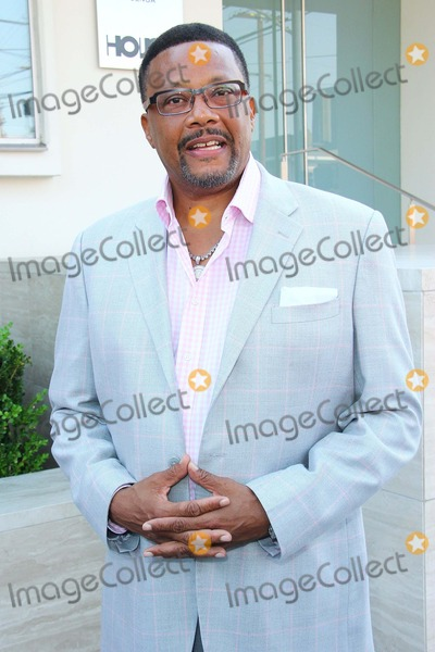 Judge Mathis Photo - Judge Mathis attends 7th Annual Pre Dinner Celebration of Bet Awards on June 29th at the Milk Studios in Los Angelescausa Photo TleopoldGlobephotos