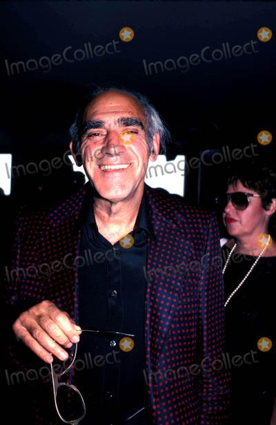 Abe Vigoda Photo - 06-1984 Abe Vigoda Photo by Globe Photos