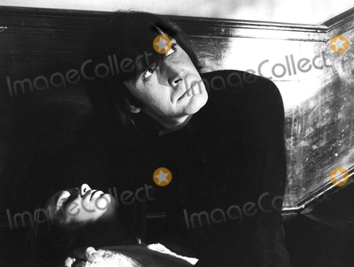 Alan Bates Photo - Alan Bates and Suzan Farmer in Persecution Supplied by Globe Photos Inc Alanbatesretro