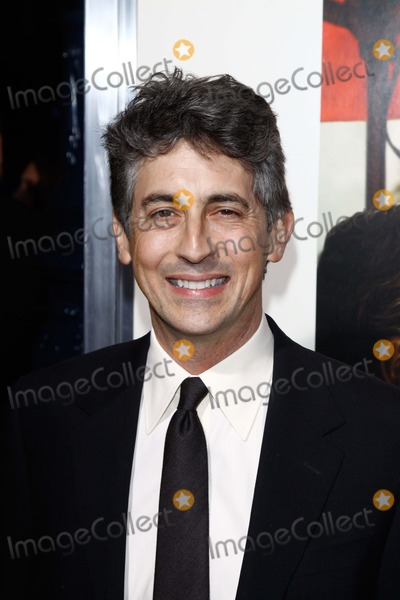 Alexander Payne Photo - Director Alexander Payne Arrives at the Premiere of the Descendants at Samuel Goldwyn Theatre in Beverly Hills Los Angeles USA on 16 November 2011 Photo Alec Michael - Globe Photos Inc