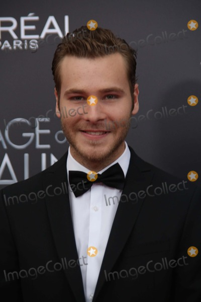 Anthony Ingruber Photo - The New York Premiere of the Age of Adaline Amc Loews Lincoln Square NYC April 19 2015 Photos by Sonia Moskowitz Globe Photos Inc 2015 Anthony Ingruber