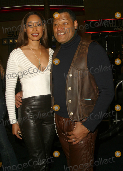 Gina Torres Pictures and Photos