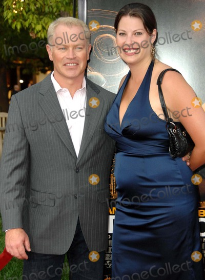 Neal McDonough Photo - Neal Mcdonough Ruvi Robertsonattends the Los Angeles Premiere of the Soloist Held at the Paramount Theatre in Hollywood California on 04-20-09 Photo by David Longendyke-Globe Photos Inc 2009