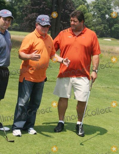 Tony Siragusa Photo - Charity Golf Tournament at Century Country Clubpurchase NY Date 07-09-07 Photos by John Barrett-Globe Photosinc William Shatnertony Siragusa