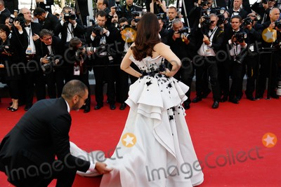 Aishwarya Rai-Bachchan Photo - Aishwarya Rai Bachchan Premiere Youth Cannes Film Festival 2015 Cannes France May 20 2015 Roger Harvey