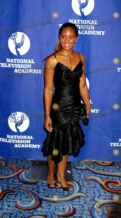 Tanisha Lynn Photo - 31st Annual Creative Craft Daytime Emmy Awards New Yokr Marriott Marquis New York City 05152004 Photo Rick Mackler  Rangefinders  Globe Photos Inc 2004 Tanisha Lynn