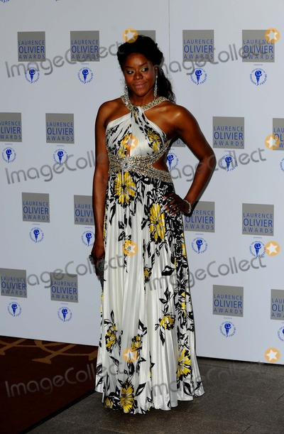 Antonia Okonma Photo - Antonia Okonma Actress at the 2010 Laurence Olivier Awards 2010 Laurence Olivier Awards Grosvenor House Hotel Park Lane London 03-21-2010 Photo by Neil Tingle-allstar-Globe Photos Inc 2010