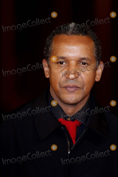 Abderrahmane Sissako Photo - Director Abderrahmane Sissako Arriving at the Premiere of 8 During the 3rd Rome International Film Festival at Auditorium Parco Della Musica in Rome Italy on October 23th 2008 Photo by Alec Michael-Globe Photos Inc 2008