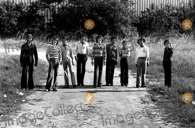 KC and the Sunshine Band Photo - Kc and the Sunshine Band Photo by SmpGlobe Photos Inc