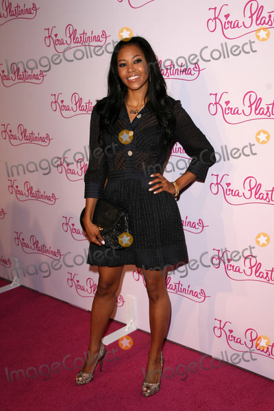 Amerie Photo - Us Launch Party For Kira Plastinina at 400 La Brea Avenue Los Angeles CA 06-14-2008 Image Amerie Photo James Diddick  Globe Photos