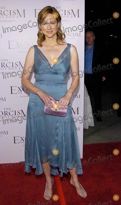 Emily Rose Photo - World Premiere of the Exorcism of Emily Rose Cinerama Dome Hollywood CA 09-07-05 Photo David Longendyke-Globe Photos Inc 2005 Laura Linney