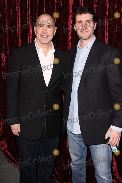 Terence Winter Photo - Terence Winter Billy Ray Attend Writers Guild of Americawest Presentation of Beyond Words on January 28th 2014 at the Writers Guild Theater in Los Angelescaliforniausa PhototleopoldGlobephotos