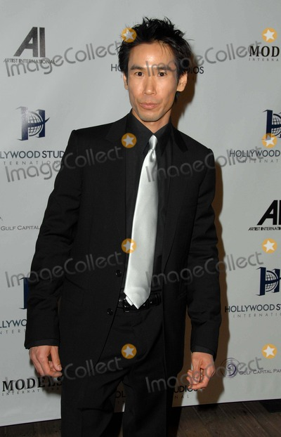 Art Hsu Photo - Birthday Celebration For His Royal Highness Prince Faisal S Al Saud of the Saudi Arabian Royal Family at the Mondrian Hotel Sky Bar in West Hollywood CA 07-09-2009 Photo by Scott Kirkland-Globe Photos  2009 Art Hsu