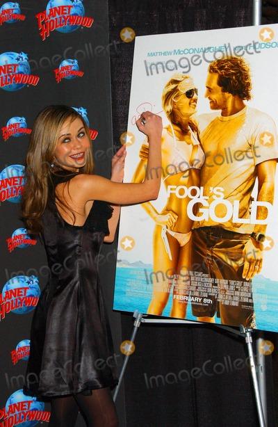 Alexis Dziena Photo - Alexis Dziena Promoting fools Gold at Planet Hollywood Times Square  New York City 02-07-2008 Photo by Ken Babolcsay-ipol-Globe Photos Inc 2008 Alexis Dziena