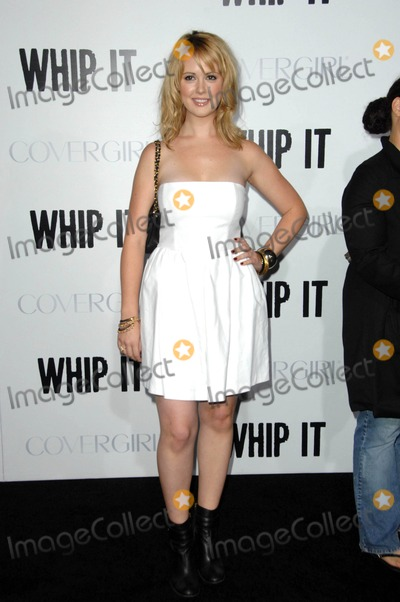 Aynsley Bubbico Photo - Aynsley Bubbico attends the Los Angeles Premiere of Whip It Held at the Graumans Chinese Theater in Hollywood California on September 29 2009 Photo by David Longendyke-Globe Photos Inc 2009