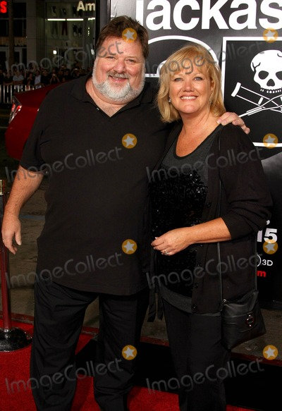 April Margera Photo - Phil Margera April Margera Actors Jackass 3d Premiere at Manns Chinese Theatre Hollywood CA 10-13-2010 Photo by Graham Whitby Boot-allstar - Globe Photos Inc