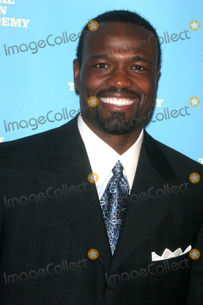 Harold Reynolds Photo - The 27th Annual Sports Emmy Awards at Jazz at Lincoln Center Time Warner Center Broadway at W60st Date 05-01-06 Photo by John Barrett-Globe Photoinc Harold Reynolds