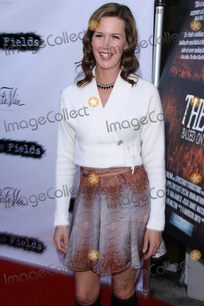 Adria Tennor Photo - Adria Tennor Los Angeles Premiere of the Fields Held at the Laemmle Music Hall Beverly Hillscaapril 17 - 2012photo TleopoldGlobephotos