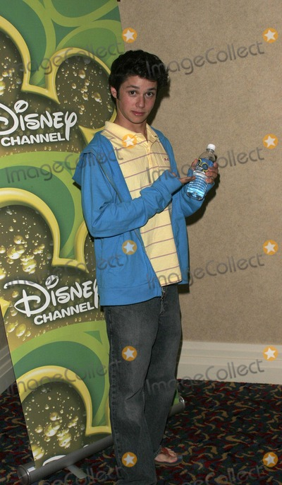 Ricky Ullman Photo - Ricky Ullman - Disney Channel Stars Meet the Press - Renaissance Hollywood Hotel Hollywood CA - 07-06-2005 - Photo by Nina PrommerGlobe Photos Inc2005 -