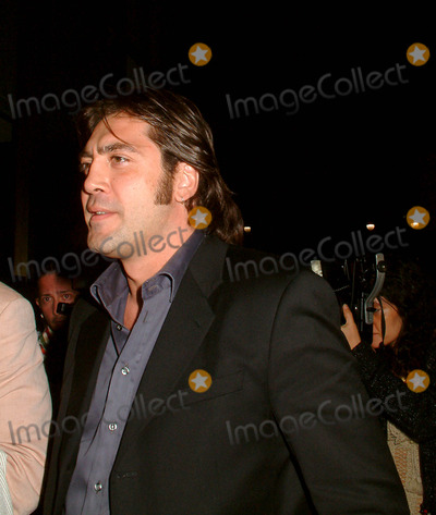 Nan Talese Photo - Javier Bardem K30293ml Premiere of the Dancer Upstairs Hosted by Fox Searchlight Pictures and Gay and Nan Talese at the Bryant Park Hotel Screening Room and Cellear Bar in New York City 4292003 Photo Bymitchell LevyrangefinderGlobe Photos Inc