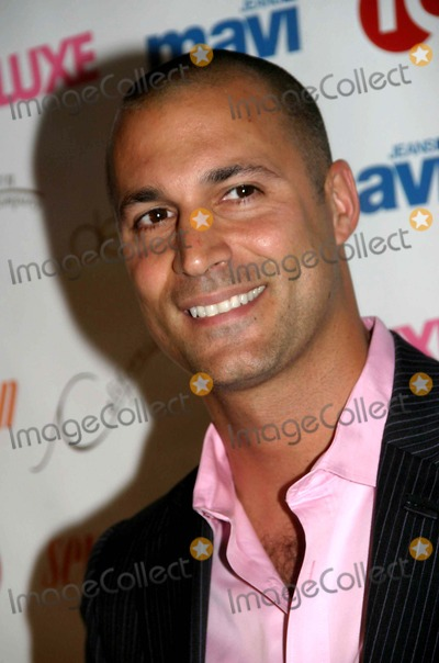 Nigel Barker Photo - Seventeens Rock-n-style Concert and Fashion Show  Show Nightclub New York City 09-08-2007 Photo by Barry Talesnick-ipol-Globe Photos 2006 Nigel Barker