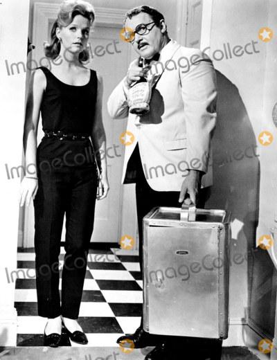 Lee Remick Photo - No Way to Treat a Lady Rod Steiger_lee Remick SmpGlobe Photosinc
