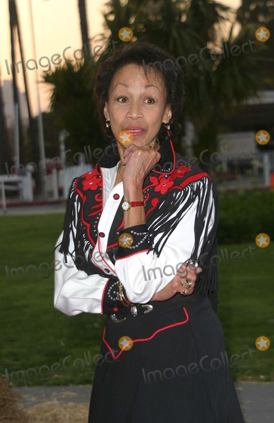 Altovise Davis Photo - Altovise Davis - 50th Annual Boomtown Gala - Share Boomtown Party Civic Auditorium Santa Monica CA - 05172003 - Photo by Nina PrommerGlobe Photos Inc2003
