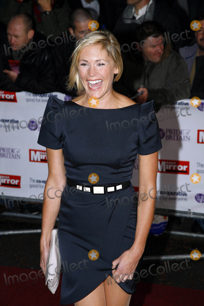 Jenni Faulkner Photo - Jenni Faulkner Tv Presenter K59959 Pride of Britain Awards 2008 at London Television Centre  London 09-30-2008 Photo by Neil Tingle-allstar-Globe Photos Inc