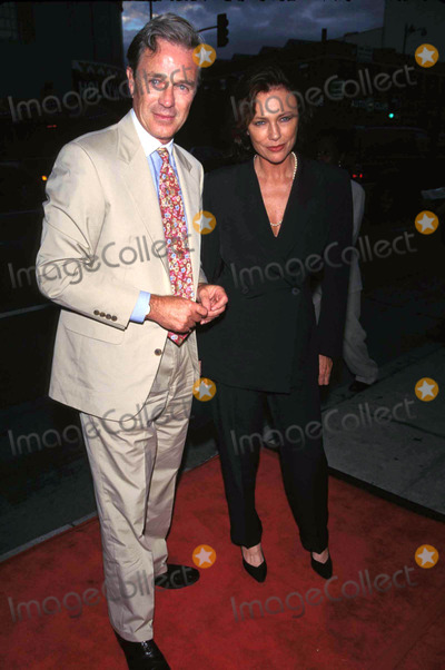 Jackie Bisset Photo - Amc 5th Gala Festival in LA ( Jacqueline ) Jackie Bisset and Robin Clarke Photo Byfitzroy Barrett-Globe Photos Inc