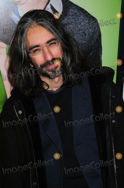Anand Tucker Photo - the World Premiere of Leap Year Directors Guild of America Theater in New York City 01-06-2010 Photo by Ken Babolcsay-ipol-Globe Photos Inc Anand Tucker