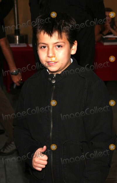 Adrian Alonso Photo - Los Angeles Special Screening of Under the Same Moon at the Egyptian Theater in Hollywood CA 03-11-2008 Imageadrian Alonso Photo James Diddick  Globe Photos