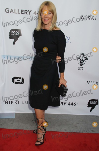 Bully Photo - Cassie Scerbo Hosts Boo2bullyings Take a Bite Out of Bullying Fall Global Campaign Launch Los Angeles Lgbt Center Los Angeles CA 07302015 Angela Featherstone Clinton H Wallace-ipol-Globe Photos Inc