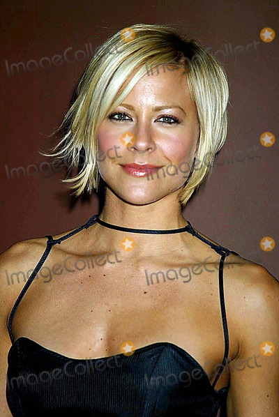 Brittany Daniel Photo - Louis Vuitton Celebrates Its 150th Anniversary the Louis Vuitton Tent New York City 02102004 Photo Sonia Moskowitz  Globe Photosinc 2004 Brittany Daniel