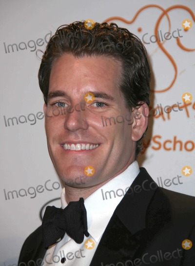 Cameron Winklevoss Photo - Happy Hearts Fund and Chopard Celebrate 10 Years of Achievement After the Indian Ocean Tsunami Cipriani 42nd Street NYC June 19 2014 Photos by Sonia Moskowitz Globe Photos Inc 2014 Cameron Winklevoss