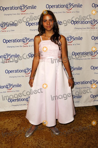 Alexandra Rose Rieger Photo - Alexandra Rose Rieger During the 5th Annual Operation Smile Gala Held at the Regent Beverly Wilshire Hotel on September 21 2006 in Beverly Hills California Photo by Michael Germana-Globe Photos 2006