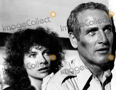 Jacqueline Bisset Photo - Jacqueline Bisset and Paul Newman in When Time Ran Out 1980 Supplied by Globe Photos Inc Paulnewmanretro