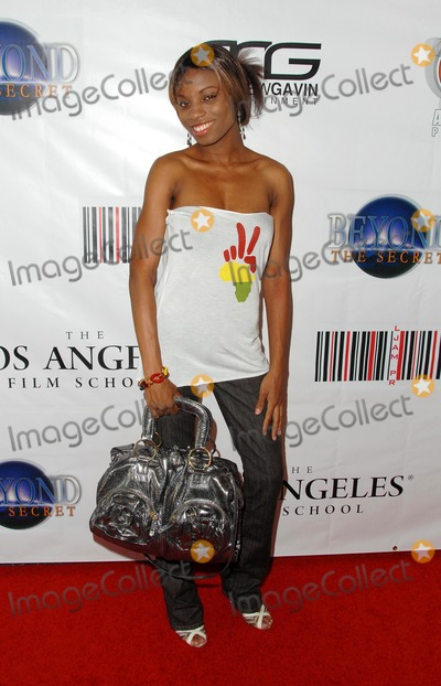 Angelique Bates Photo - Premiere of Beyond the Secret at the Los Angeles Film School in Hollywood CA 06-18-2009 Photo by Scott Kirkland-Globe Photos  2009 Angelique Bates