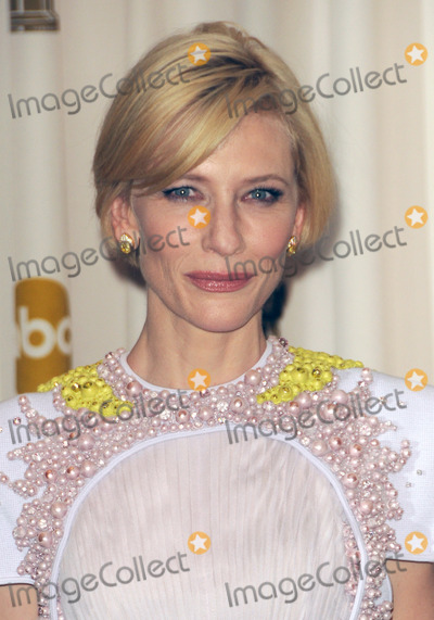Kate Blanchett Photo - Kate Blanchette 83rd Annual Academy Awards - Pressroom Held at the Kodak Theatrelos Angelesca February 27 - 2011 photo Dlongendykeglobephotos