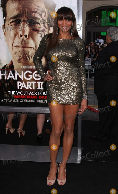Yasmin Lee Photo - Yasmin leeactressthe Los Angeles Premiere of the Hangover Part Ii Held at the graumans Chinese Theatre in Hollywood California on 5192011photo by Graham Whitby boot-allstar- Globe Photos Inc  2011