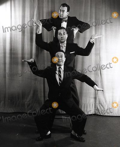 Howard Morris Photo - Supplied by Nbc-Globe Photos Inc Howard Morris Howardmorrisretro Sid Caesar Sid Caesar Hour Tv-film Still