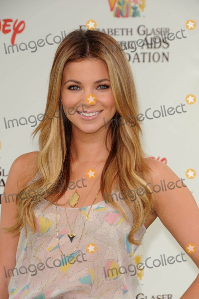 Amber Lancaster Photo - Amber Lancaster Attending The 22nd Annual Time For Heroes Celebrity Picnic Sponsored By Disney To Benefit The Elizabeth Glaser Pediatric AIDS Foundation Held At The Wadsworth Theater In Los Angeles California On 61211Photo By D LONG- Globe Photos Inc  2011