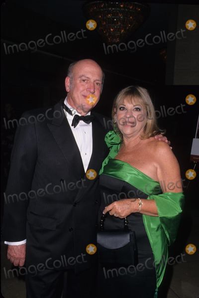 Mike Stoller Photo - Mike Stoller  Corky Hale at Young Musicians Humanitarian Awards Beverly Hills Ca 2000 K20096psk Photo by Paul Skipper-Globe Photos Inc