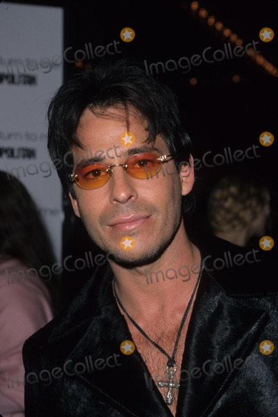 Ricky Paull Goldin Photo - Ricky Paull Goldin Return to Me Premiere at Century City Cinemas in Los Angeles 2000 K18368fb Photo by Fitzroy Barrett-Globe Photos Inc