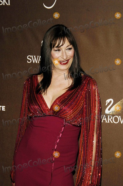 Angelica Houston Photo - Costume Designers Guild Award Nominees Held at the Beverly Wilshire Hotel in Beverly Hills California on 02-19-2008 Angelica Houston Photo by Lemonde Goodloe-Globe Photos Inc