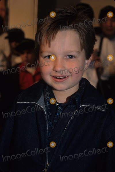 Angus T Jones Photo - Angus T Jones the Rookie Premiere at Astor Plaza Theatre in New York 2002 K24560jkron Photo by John Krondes-Globe Photos Inc