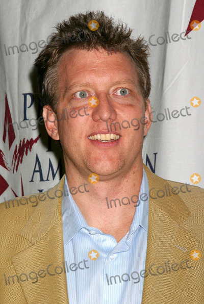Chris Moore Photo - Spirit of Liberty Award Dinner Hosted by People For the American Way Foundation at the Beverly Hilton Hotel Beverly Hills CA 10142003 Photo by Clinton H Wallace  Ipol  Globe Photos Inc 2003 Chris Moore