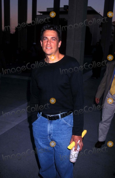 Robby Benson Photo - Opening Night of the First Picture Show at Mark Taper Forum Los Angeles 08121999 Robby Benson Photo by Milan RybaGlobe Photos